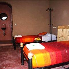 Отель La petite kasbah Марокко, Загора - отзывы, цены и фото номеров - забронировать отель La petite kasbah онлайн фото 16
