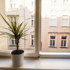 Отель by the Old Town Square Чехия, Прага - отзывы, цены и фото номеров - забронировать отель by the Old Town Square онлайн интерьер отеля