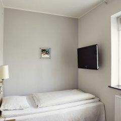 Отель Østerport Дания, Копенгаген - 6 отзывов об отеле, цены и фото номеров - забронировать отель Østerport онлайн комната для гостей фото 5