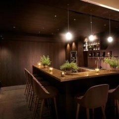 Отель BEYOND by Geisel Германия, Мюнхен - отзывы, цены и фото номеров - забронировать отель BEYOND by Geisel онлайн гостиничный бар