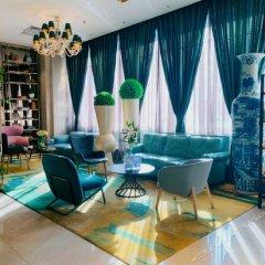 Отель Kailong International Шэньчжэнь интерьер отеля фото 3