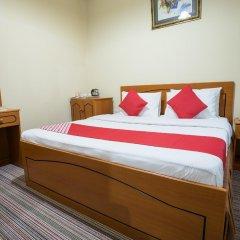Al Jazeerah Hotel комната для гостей фото 4