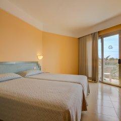 SBH Costa Calma Beach Resort Hotel комната для гостей фото 4