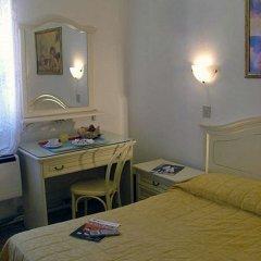 Hotel Airone в номере