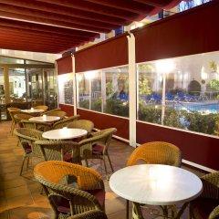 Отель Amoros фото 5