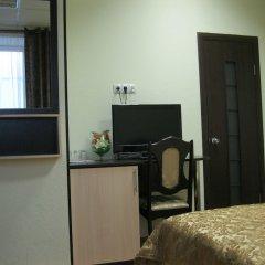 Гостиница Столичная удобства в номере фото 7