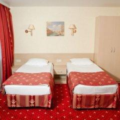 Гостиница AMAKS Центральная Стандартный номер разные типы кроватей фото 33