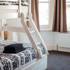 Brighton Youth Hostel удобства в номере фото 2