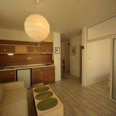Отель Menada Rainbow Apartments Болгария, Солнечный берег - отзывы, цены и фото номеров - забронировать отель Menada Rainbow Apartments онлайн комната для гостей фото 5