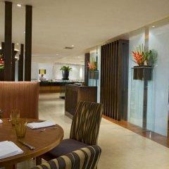 Boulevard Hotel Bangkok фото 11