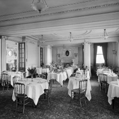 Отель The Stafford London