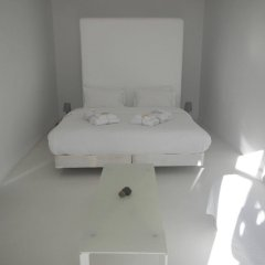 Отель Rocabella Santorini Hotel Греция, Остров Санторини - отзывы, цены и фото номеров - забронировать отель Rocabella Santorini Hotel онлайн комната для гостей фото 4