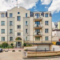 Отель Apartamenty Sun&Snow Przy Monte Cassino бассейн