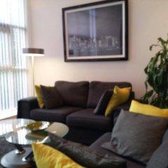 Отель Herald Apartment Великобритания, Глазго - отзывы, цены и фото номеров - забронировать отель Herald Apartment онлайн фото 7