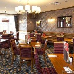 Отель Premier Inn Exeter (M5 J29) питание