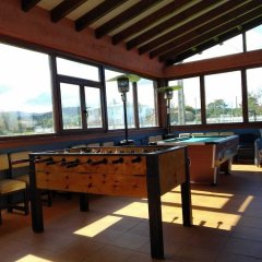 Отель Apartamentos Rurales La Regatina Кудильеро детские мероприятия