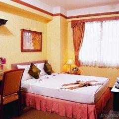 Отель Silom City фото 6