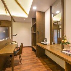 Отель Chermantra Aonang Resort and Pool Suite удобства в номере