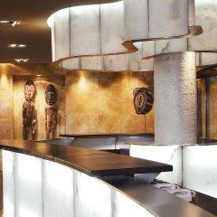 Отель Urban Испания, Мадрид - 10 отзывов об отеле, цены и фото номеров - забронировать отель Urban онлайн интерьер отеля фото 2