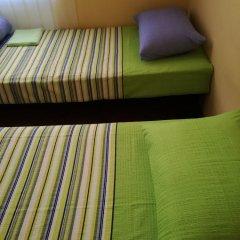 Centrum Hostel сейф в номере