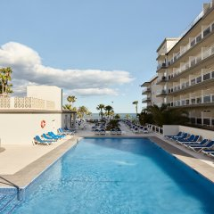 Las Arenas Hotel бассейн фото 2