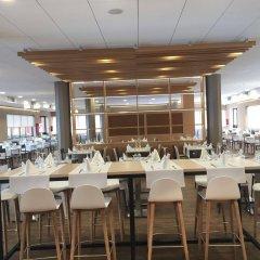 Отель Rosamar & Spa Испания, Льорет-де-Мар - 1 отзыв об отеле, цены и фото номеров - забронировать отель Rosamar & Spa онлайн питание