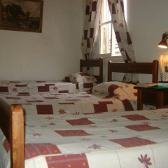 Апартаменты Zarco Residencial Rooms & Apartments комната для гостей фото 2