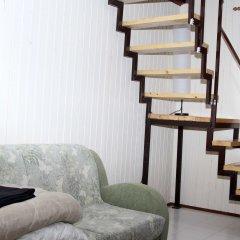 Апартаменты HotelJet - Apartments удобства в номере фото 2