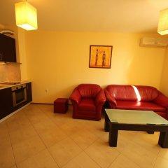 Апартаменты Menada Amadeus 3 Apartments комната для гостей фото 5