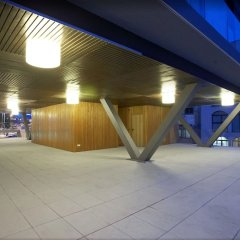 Апартаменты Cosmo Apartments Sants Барселона парковка