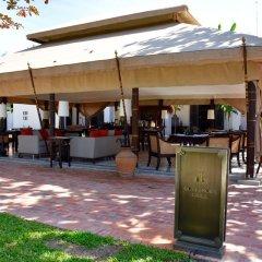Отель Sofitel Luang Prabang гостиничный бар