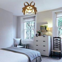 Отель Angel Hideaway Лондон комната для гостей фото 3
