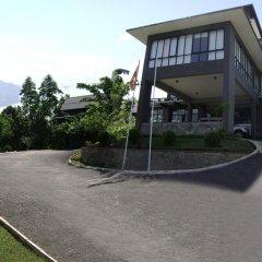 Отель Bin Vino парковка