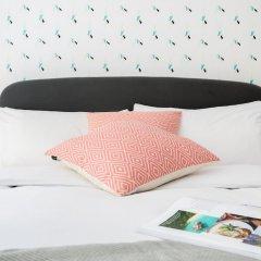 Отель The Kensington Grove - Stylish 2bdr Flat With Private Patio Лондон удобства в номере фото 2