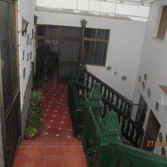 Hotel Muñoz фото 2