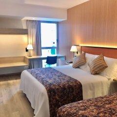 Отель 3K Porto Португалия, Майа - отзывы, цены и фото номеров - забронировать отель 3K Porto онлайн комната для гостей
