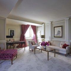 Отель Principe Di Savoia Италия, Милан - 5 отзывов об отеле, цены и фото номеров - забронировать отель Principe Di Savoia онлайн фото 3