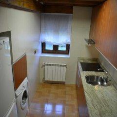 Отель Apartamentos Spa Cantabria Infinita в номере