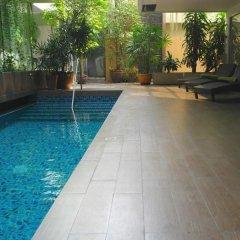 Отель Nantra Ploenchit Бангкок бассейн фото 2