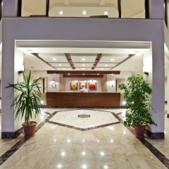 Отель Champion Holiday Village интерьер отеля фото 2