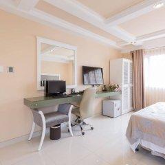 King Star Central Hotel удобства в номере