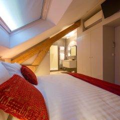 Отель Louise sur Cour комната для гостей фото 5