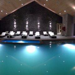 Valle Corralco Hotel & Spa фитнесс-зал