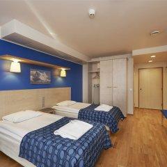 Отель Scandic Kallio комната для гостей фото 3