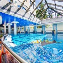 Hotel Haffner бассейн фото 2