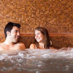 Hotel Goldene Rose Силандро бассейн