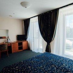 Гостиница Виктория Палас 4* Стандартный номер с двуспальной кроватью фото 12