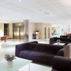 Отель Daniya Alicante интерьер отеля фото 3