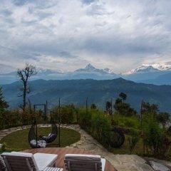 Отель Raniban Retreat Непал, Покхара - отзывы, цены и фото номеров - забронировать отель Raniban Retreat онлайн парковка