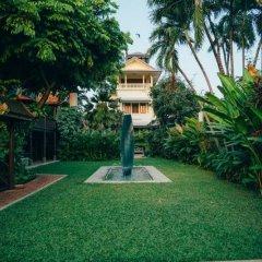 Отель Chakrabongse Villas Бангкок фото 14